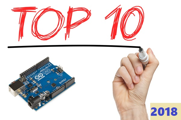 Top arduino projects for beginners in honest opinion